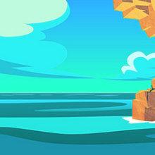 Work in Progress - Art direction. Un proyecto de Ilustración, Animación, Dirección de arte, Diseño de juegos y Diseño interactivo de Hugo Tobío - 13.08.2014