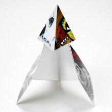 La imagen fantástica. Un proyecto de Diseño editorial y Diseño gráfico de el bandolero Lacabra - 26.08.2013