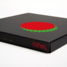 Nohay. Un proyecto de Diseño, Diseño de juegos y Pintura de el bandolero Lacabra - 31.03.2012