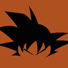 DBZ - Characters Set 1. A Illustration und Grafikdesign project by Gorka Linaza Bilbao - 08.05.2014