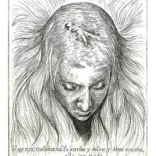 Rayuela ilustrada: Grabados e ilustraciones. A Illustration, and Fine Art project by Celeste Ciafarone - 08.31.2014