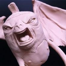 10 Primatoides. Un proyecto de Diseño de personajes, Escultura y Diseño de juguetes de Manuel Barroso Parejo - 31.08.2014