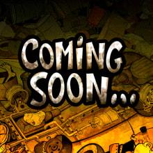 Coming Soon.... Un projet de Illustration, Direction artistique, Conception de jeux  , et Multimédia de Pepetto - 08.09.2014