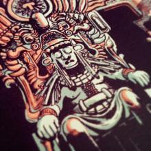 ZUMA. Um projeto de Ilustração e Design de personagens de Juan Esteban Rodríguez - 08.09.2014