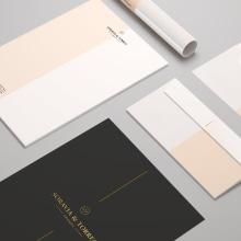 Soravia & Torres. Un proyecto de Br, ing e Identidad, Diseño gráfico y Diseño Web de Isabel Rincón de Arellano - 14.09.2014