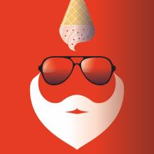 Y ponte el verano por montera. Un proyecto de Ilustración y Publicidad de Alejandro Mazuelas Kamiruaga - 20.06.2014