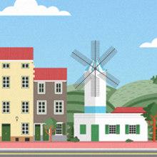 Ilustraciones. Un proyecto de Ilustración de Nardo Ferrer Torres - 21.04.2014