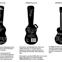 Fragancia Xtar. Un proyecto de Diseño de producto, Marketing y Packaging de Carlos Rivas Fernández - 12.12.2011