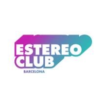 Estereo Club Barcelona. Un proyecto de Música, Audio, Br, ing e Identidad y Diseño gráfico de Nardo Ferrer Torres - 19.09.2012