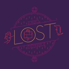 From lost to the river. Un proyecto de Ilustración de Juanma Martínez - 06.09.2014
