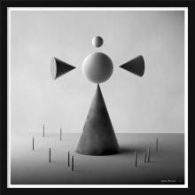 Monoliths. Um projeto de Instalações, 3D e Design gráfico de Tata&Friends - 06.10.2014