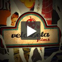 Vídeo promocional velozetafilms.com. Um projeto de Animação, Design de títulos de crédito e Multimídia de Diana Creativa - 09.10.2014