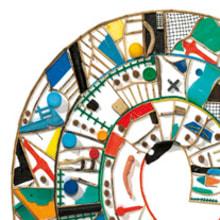 Grafía Callada. Un proyecto de Bellas Artes y Diseño editorial de Pepe Gimeno - 19.10.2014