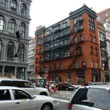 New york colors. Un proyecto de Fotografía de Albert Baldó - 15.08.2013