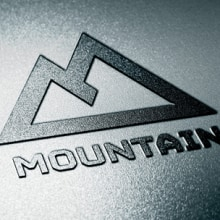 Mountain. A Br, ing, Identit, Creative Consulting, and Packaging project by Brandstocker - 05.31.2013