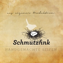 Jabones Schmutzfink. A Graphic Design, T, and pograph project by Ralf Thomas - 10.22.2014