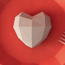 We love Paper. Un proyecto de Ilustración, 3D, Animación y Dirección de arte de jose lorenzo - 09.06.2012
