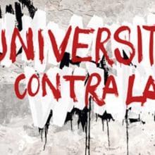 Universitarios contra la dictadura. Un proyecto de Diseño editorial, Diseño gráfico y Arquitectura interior de Pepe Gimeno - 05.11.2014