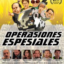 Operasiones Espesiales. Um projeto de Música e Áudio de Adrià Sempere Azorin - 07.11.2014