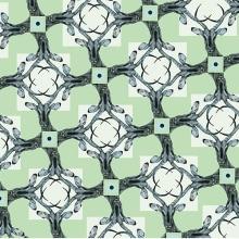 Pattern Impala. Un proyecto de Diseño, Ilustración y Bellas Artes de Mercis Rossetti Caral - 09.11.2014