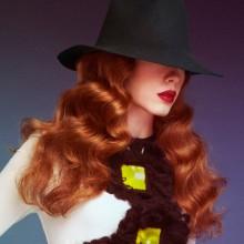 Que tiempo tan feliz editorial. Un proyecto de Fotografía, Moda y Postproducción de Leticia Jiménez - 31.08.2014