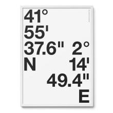 Poster Bisgràfic. Um projeto de Design gráfico de Atipus - 16.11.2014