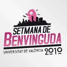 Setmana de Benvinguda 2010. A Graphic Design project by Raúl Salazar - 11.18.2014