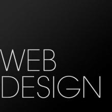 Diseño Web. Un proyecto de Diseño, Desarrollo de software, UI / UX y Diseño Web de Francisco Aveledo - 04.03.2014