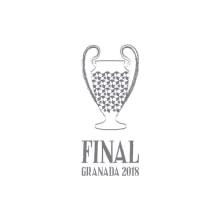 Poster Promocional de la Final de UEFA Champions League . A Design, and Graphic Design project by Francisco Galiano - 12.03.2014