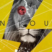 """Poster """"The Police"""". Um projeto de Design, Design gráfico e Tipografia de Cristina Guillot - 04.12.2014"""