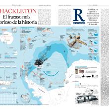 Nuevos trabajos. Un proyecto de Diseño de la información de Clara Penín - 06.12.2014