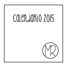 Mi calendario de musicales. Um projeto de Ilustração de María González Acosta - 22.12.2014