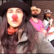 """LipDub """"Amigos para siempre"""". Un proyecto de Cine, vídeo, televisión y Dirección de arte de Laura de la Cruz Martínez - 06.01.2015"""
