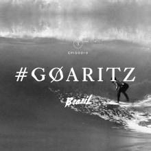 #GOARITZ - Graphics. Um projeto de Motion Graphics, Br, ing e Identidade e Design de títulos de crédito de Graphic design & illustration studio - 07.01.2015