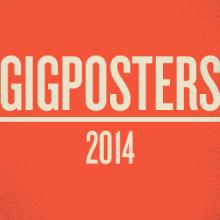 POSTERS 2014. Um projeto de Design gráfico e Ilustração de Xavi Forné - 08.01.2015