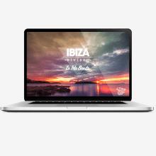 Presentación Spain Horizon. Un proyecto de Diseño, Br, ing e Identidad y Diseño de la información de Ms. Barrons - 26.01.2015
