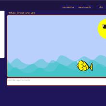 ilustra_. Un proyecto de Ilustración y Desarrollo Web de Estela Pedrero - 28.11.2014