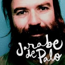 Jarabe de Palo. Um projeto de Caligrafia e Design gráfico de Baptiste Pons - 03.02.2015
