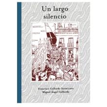 Esta fue la primera novela gráfica que dibuje,sobre la historia de mi padre en la Guerra Civil Española. Un proyecto de Cómic de Miguel Gallardo - 03.02.2015