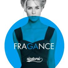 Fragance. Un projet de Design graphique de Victor Casillas Garcia - 08.02.2015
