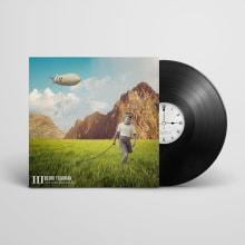 Berri Txarrak Album Art. Un proyecto de Ilustración, Diseño gráfico, Packaging y Collage de Joseba Elorza - 12.02.2015