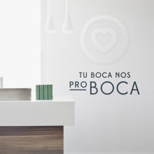 PROBOCA – Identidad fresca, cercana y juguetona. Un progetto di Design, Direzione artistica, Br, ing e identità di marca, Graphic Design, Interior Design, Marketing, Cop , e writing di Sarai Glahn - 23.02.2015