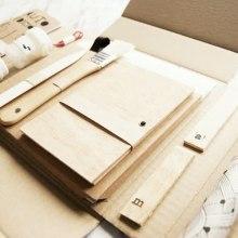 DIY-Kit Autoedición. A Design, and Product Design project by Fábrica de Texturas - 07.04.2014