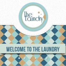 The Laundry - Diseño Web. Un proyecto de Br, ing e Identidad, Dirección de arte y Diseño Web de María Criado - 03.07.2014