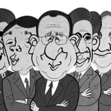 SOCIALISMO EUROPEO. Un proyecto de Ilustración de David García Vivancos - 07.02.2015