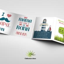 birthday. Um projeto de Design gráfico de Patricia PHP - 05.03.2015