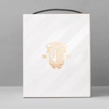 Caja cavas Maria Rigol Ordi. Um projeto de Design gráfico e Packaging de Atipus - 09.03.2015