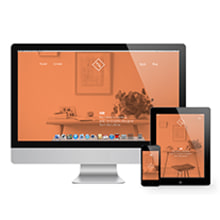 Mi Proyecto del curso Diseño web: Be Responsive!. A Br, ing, Identit, Graphic Design, and Web Design project by Gemma Bermudo Ferrer - 03.16.2015
