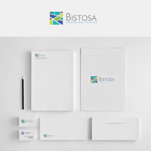 BRANDING - Bistosa. A Design, Br, ing, Identit, and Graphic Design project by Concepción Domingo Ragel - 03.11.2015