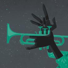 Jazz . Um projeto de Ilustração de Jorge González Molinero - 21.03.2015